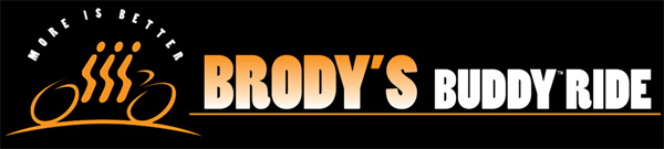 Brody's Buddy Ride