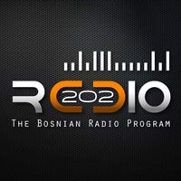 Bosnian Radio Show