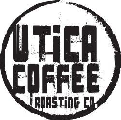 utica-roasting