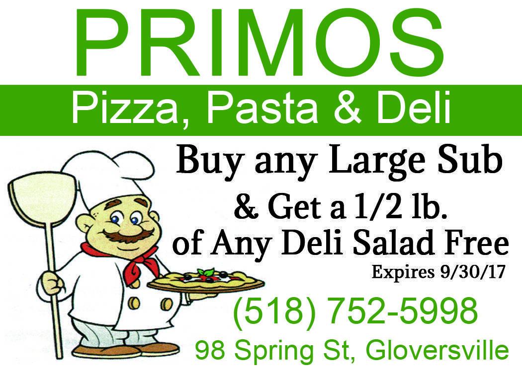 PrimosPizza