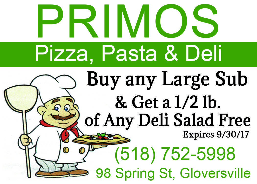 PrimosPizza