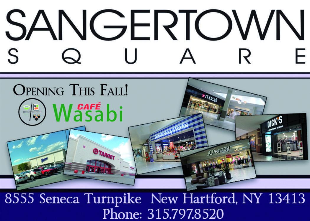 Sangertown