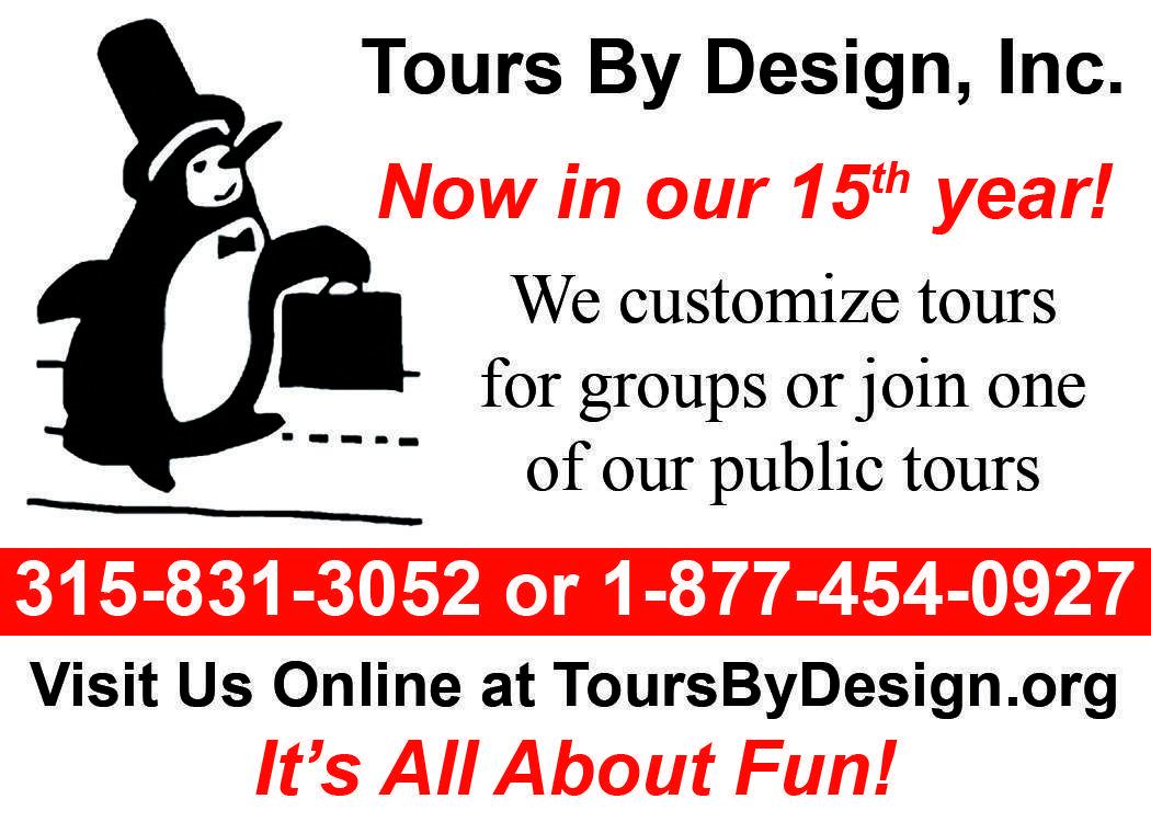 ToursByDesign