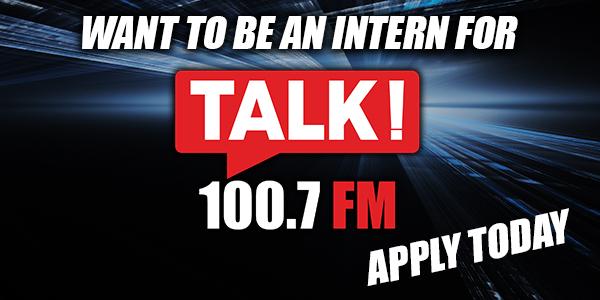 Talk Intern WEB