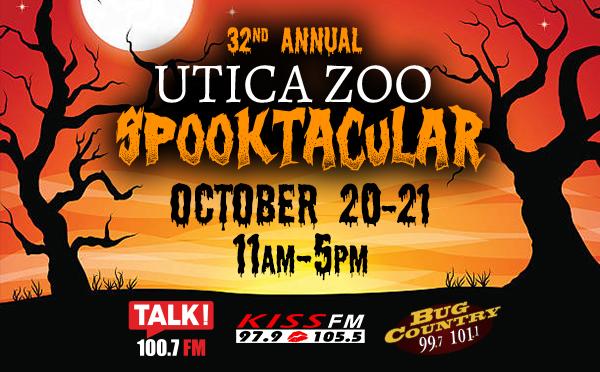 London Zoo animals celebrate Halloween