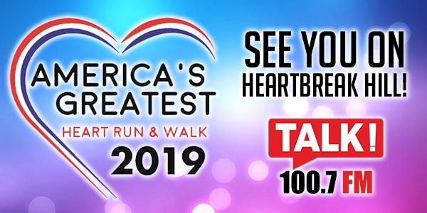 Heart Run Banner 2019 TALK