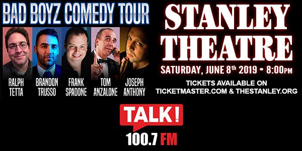 Bad Boyz Comedy Tour 600x300 TALK