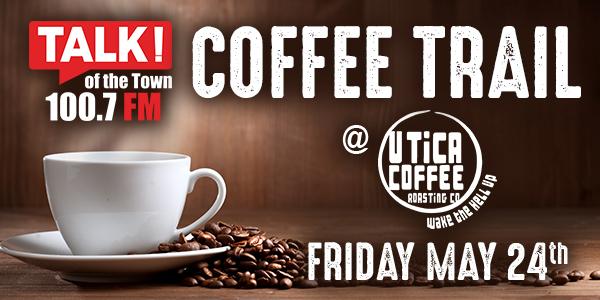 Coffee Trial 600x300 Utica Coffee Roasting