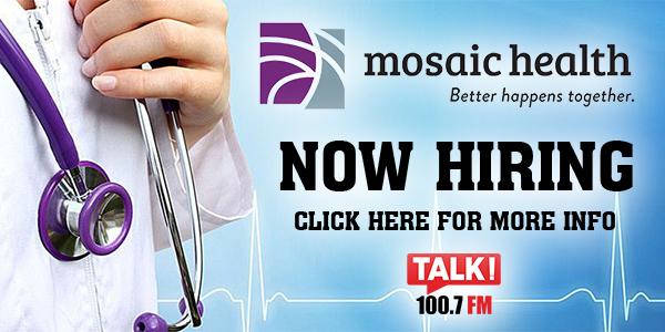 Mosaic Health 600x300 TALK