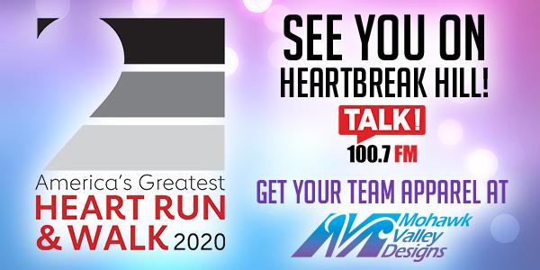 Heart Run Banner 2020 TALK