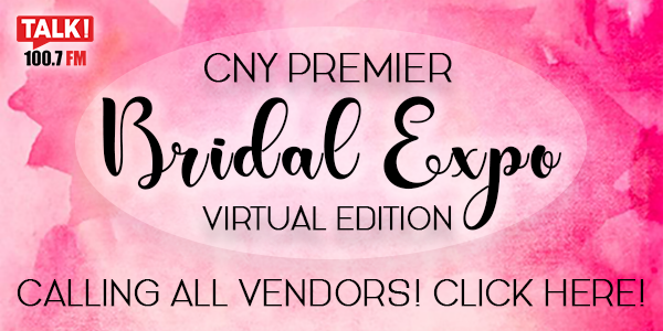 Bridal Show WEB 2021 600x300 Vendors TALK