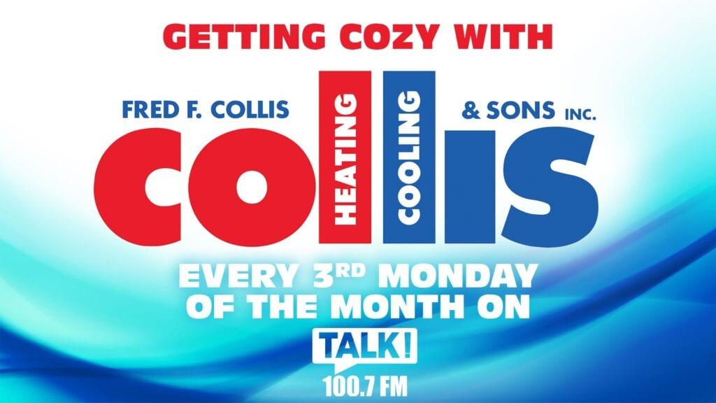 Cozy with Collis WEB TALK