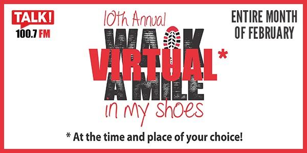 Virtual Walk A Mile Banner 2021 TALK