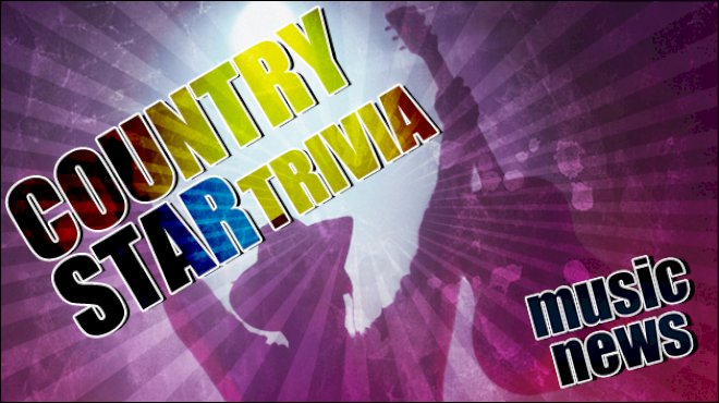 country-star-trivia