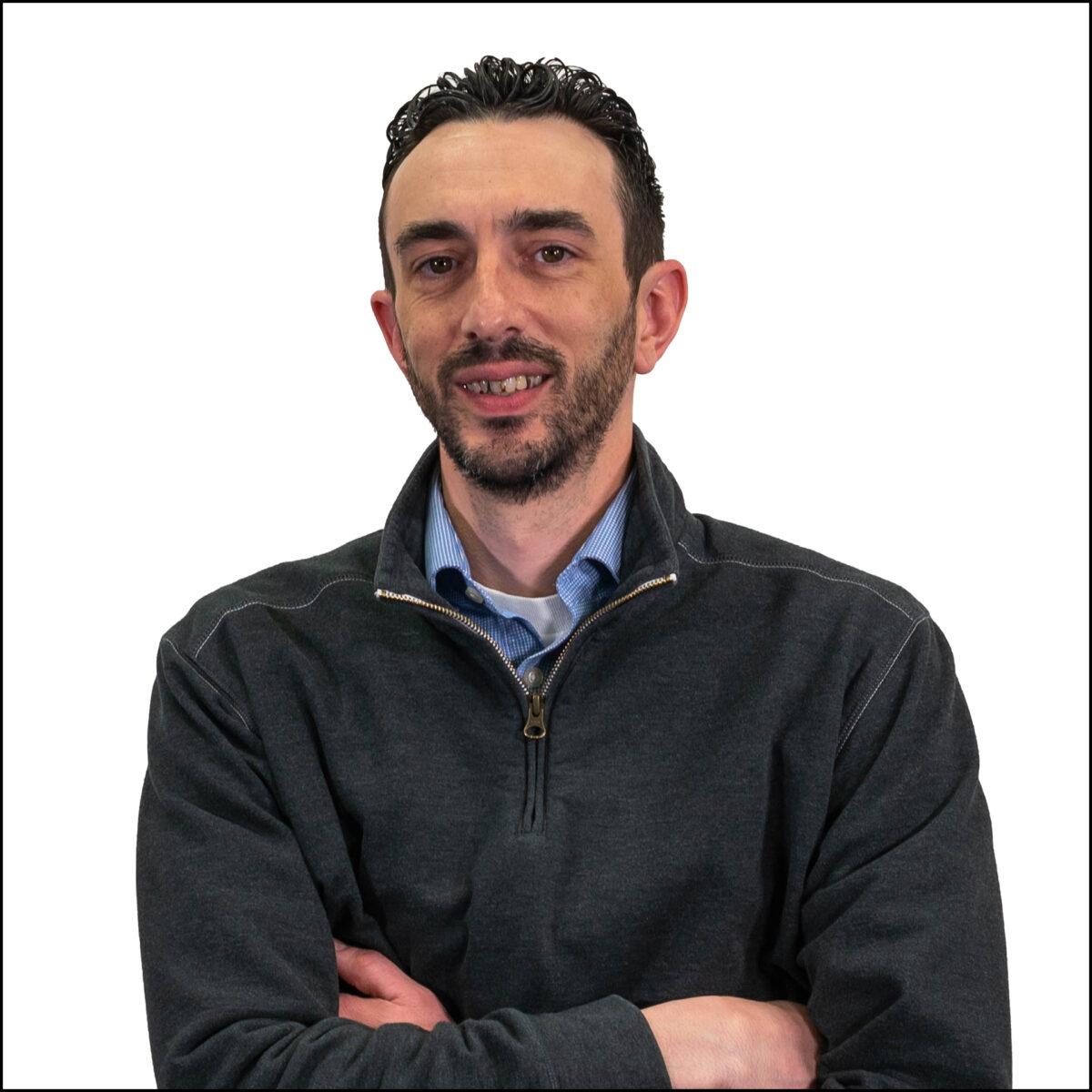 Jason Aiello - Talk of the Town Host