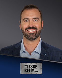 Jesse Kelly